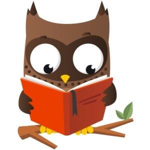 Owl-Reading
