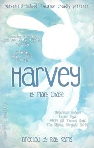 harvey poster 11x17